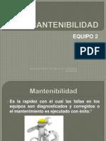 2.4 MANTENIBILIDAD