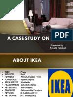 IKEA Ayesha