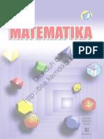 Matematika (Buku Siswa)