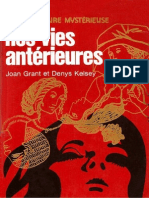 Nos Vies Anterieures Joan Grant