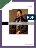 Luis Mariano José de Larra
