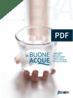 Report in Buone Acque 2013
