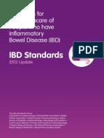 IBDstandards.pdf
