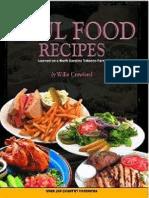 Crawford Soul Food Recipes Learned on a North Carolina Tobacco Farm