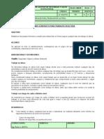 Normas Generales Para Trabajo en Altura - Dic 2002