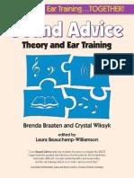 Ear Training SASampler