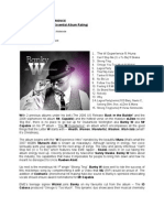 Banky w – the w Experience Naija's Listening e.a.r. (Essential