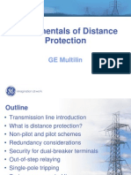 06_curso_Fundamentals of Distance Protection