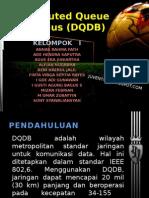 Distributed Queue Dual Bus (DQDB)