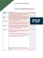 Reflectie Herfst PDF