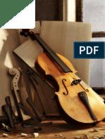 Master Klotz's Violin !