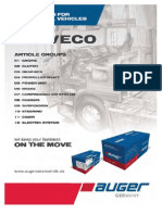 Auger Iveco