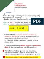 Chap 03 POO en Java Partie2