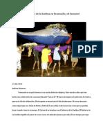 Reportajes - El Entierro de La Sardina