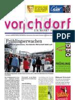 Vorchdorfer Tipp 2008-03