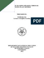 Baihaqi Field Paper Analysis