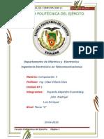 Cuaderno Digital de Computacion II