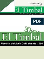 EL TIMBAL, 78