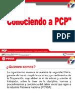 CONOCIENDO A PCP 1.ppt
