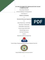 Final Project Report Print