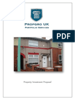 property investment proposal web example 1