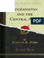 Afghanistan and the Central Asian