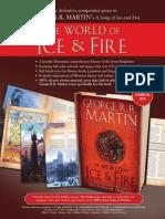 GRRM Extrait de World of Fire