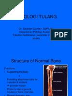 Pathologi tulang