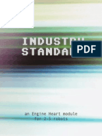 Engine Heart Minimod Number 1 - Industry Standard