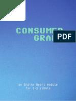 Engine Heart Minimod Number 3 - Consumer Grade