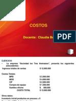 CLASE NO 3  SISTEMAS DE COSTOS.pptx