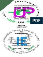 Informe de Fisica Lab-2Angel Alvarez