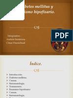 Diabetes Mellitus y Enanismo Hipofisiario (1)
