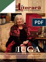 Revista Zona Literara Nr 5-10 Octombrie 2014