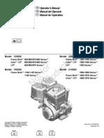 Manual Motor
