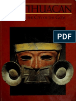 Teotihuacan - Art From the City of the Gods (History Art eBook)