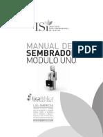 Sembradores Planter ISI01