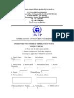 UNEP Thailand