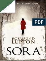 Sora Rosamund Lupton