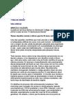 Vida artificial - Marcelo Gleiser