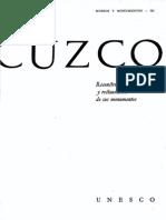 Intervenciones Del Sismo Del 50 en el Cusco
