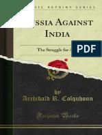 Russia Against India (1900)