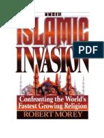 Invasi Penjajahan Islam (Islamic Invasion)
