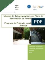Anexos - Informe de Autoevaluación CNA