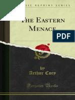 The Eastern Menace (1881)