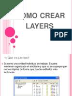 Como Crear Layerskj