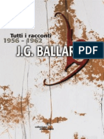 Tutti i Racconti, Vol. I (1956-1962) - J. G. Ballard