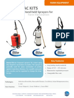 Tech Sheet - Desvac Kits_EN