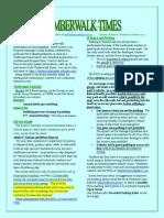 TimberWalkTimes November.2014