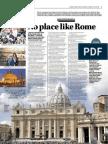 Rome SM 2-3-2014